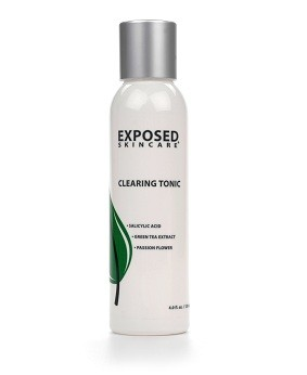 exposed clearing tonic