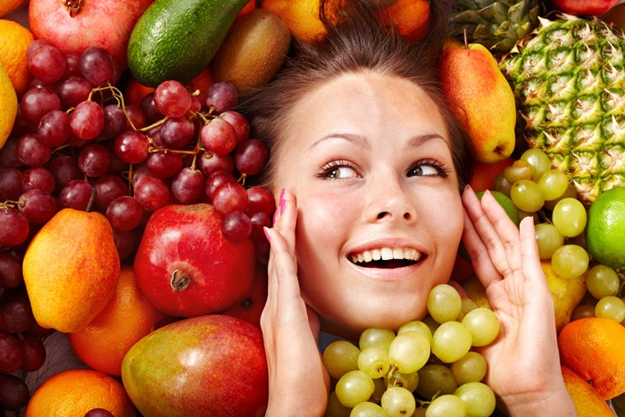 best foods for acne and blackheads